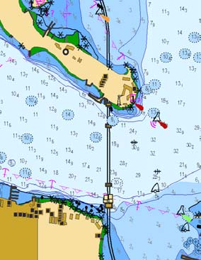 Vastly Improve Navigation Safety DEFINITION: What is an ENC?