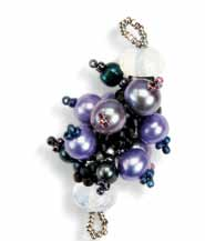 This chapter provides you with the basic directions for a large variety of organically inspired embellishment forms.