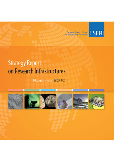 ESFRI The Roadmap mandate Mandated by the EU Council of Research Ministers of November 2004 to develop a strategic roadmap in the field of Research Infrastructures for Europe First ESFRI Roadmap