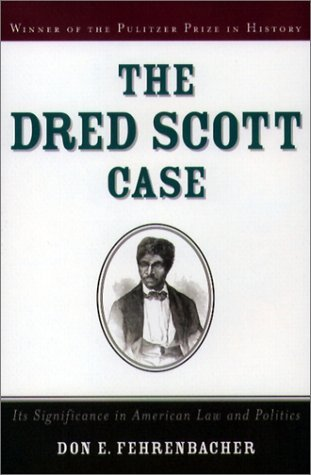 The Dred Scott Decision Many people in the United States looked at the Supreme Court of the United States to settle the issue of slavery.