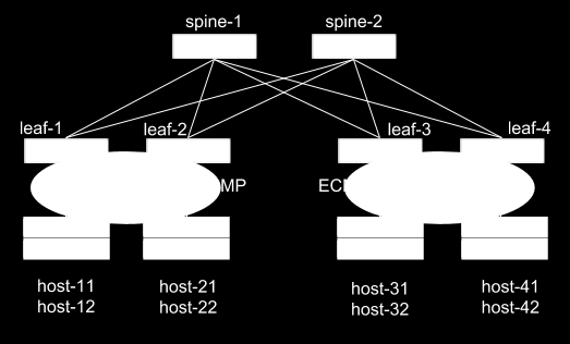 Microservice Networking Leveraging VRF on the Host David