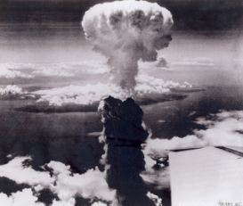 Hiroshima and Nagasaki The Effects of the Bomb On August 6 th 1945 Truman ordered the bomb to be dropped on Hiroshima.