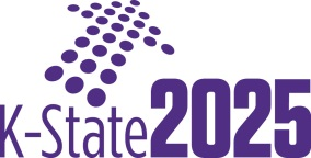 K-State 2025 Strategic Direction Action Plan and Alignment for the College of Arts & Sciences DRAFT - December, 2012 1.