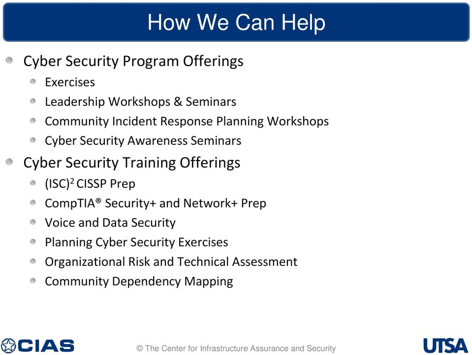 Prep CompTIA Security+ and Network+ Prep Voice and Data Security Planning Cyber Security Exercises