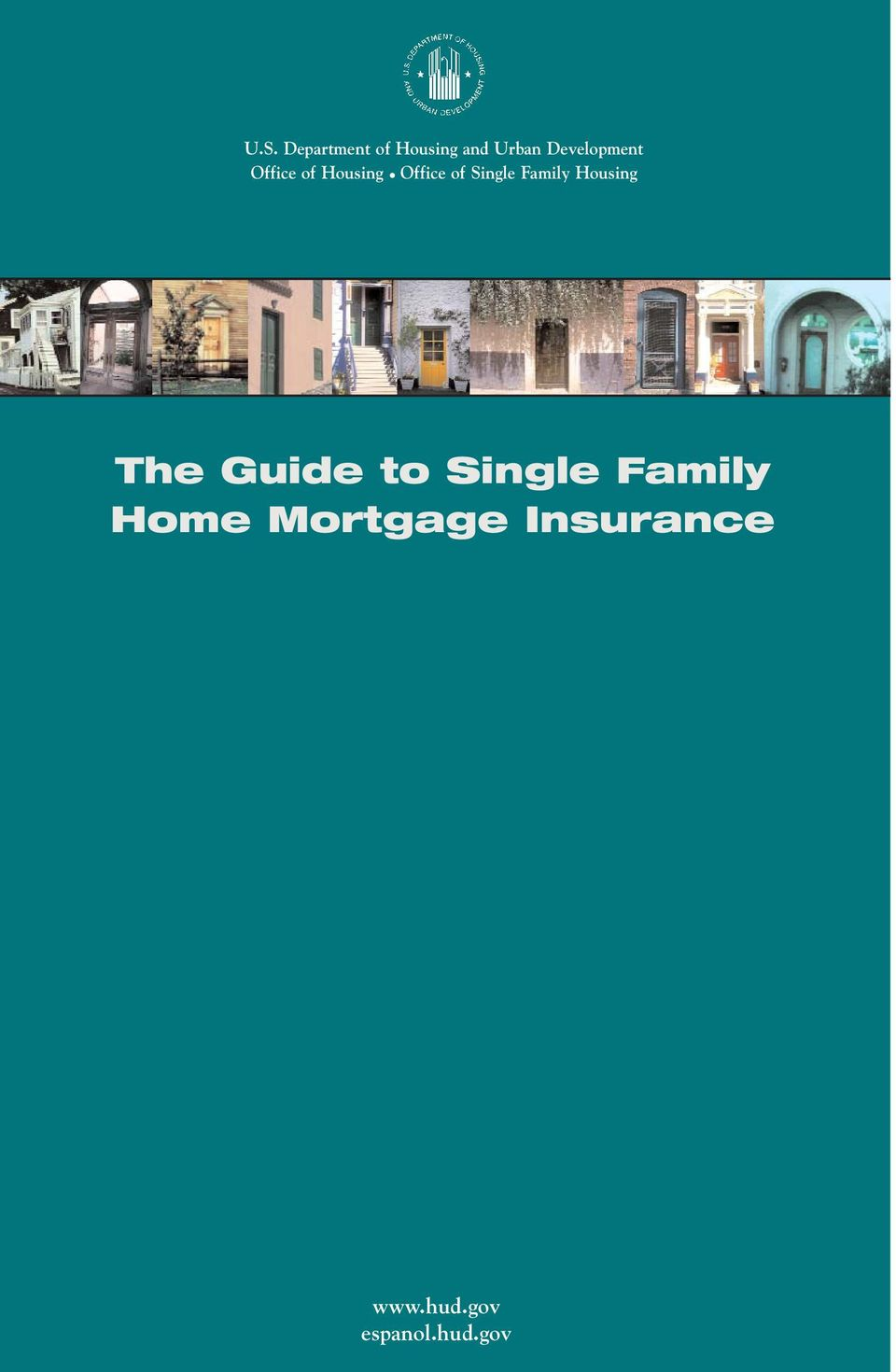 Single Family Housing The Guide to Single