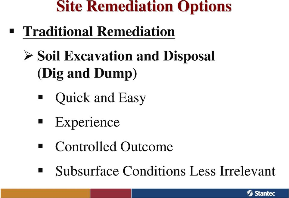 (Dig and Dump) Quick and Easy Experience