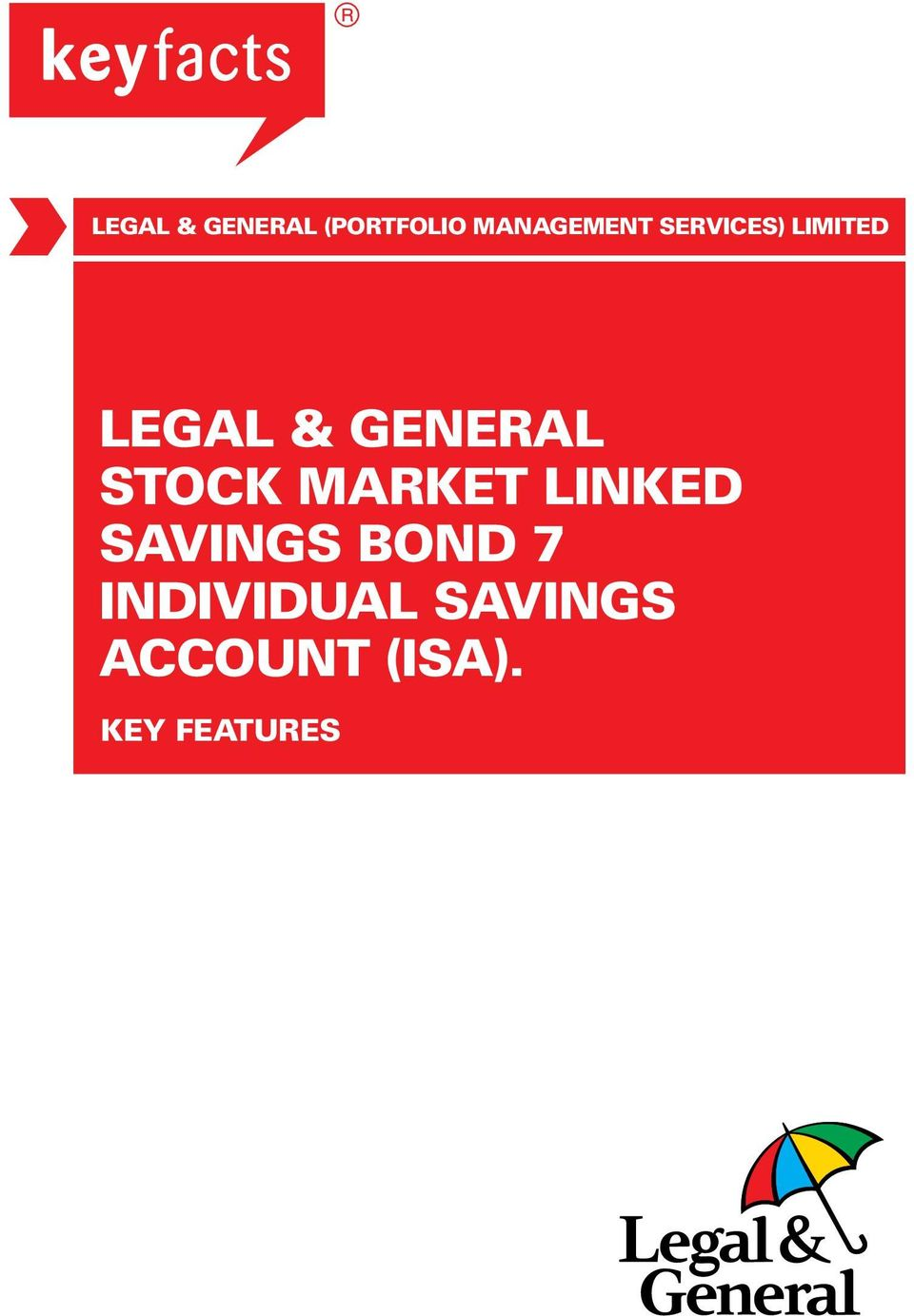 Stock Market Linked Savings Bond 7