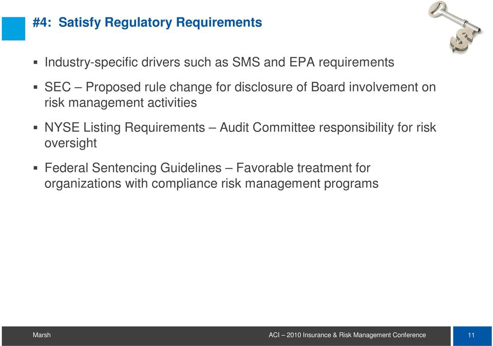 activities NYSE Listing Requirements Audit Committee responsibility for risk oversight