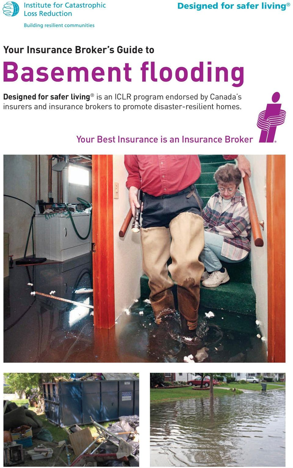 Canada s insurers and insurance brokers to promote