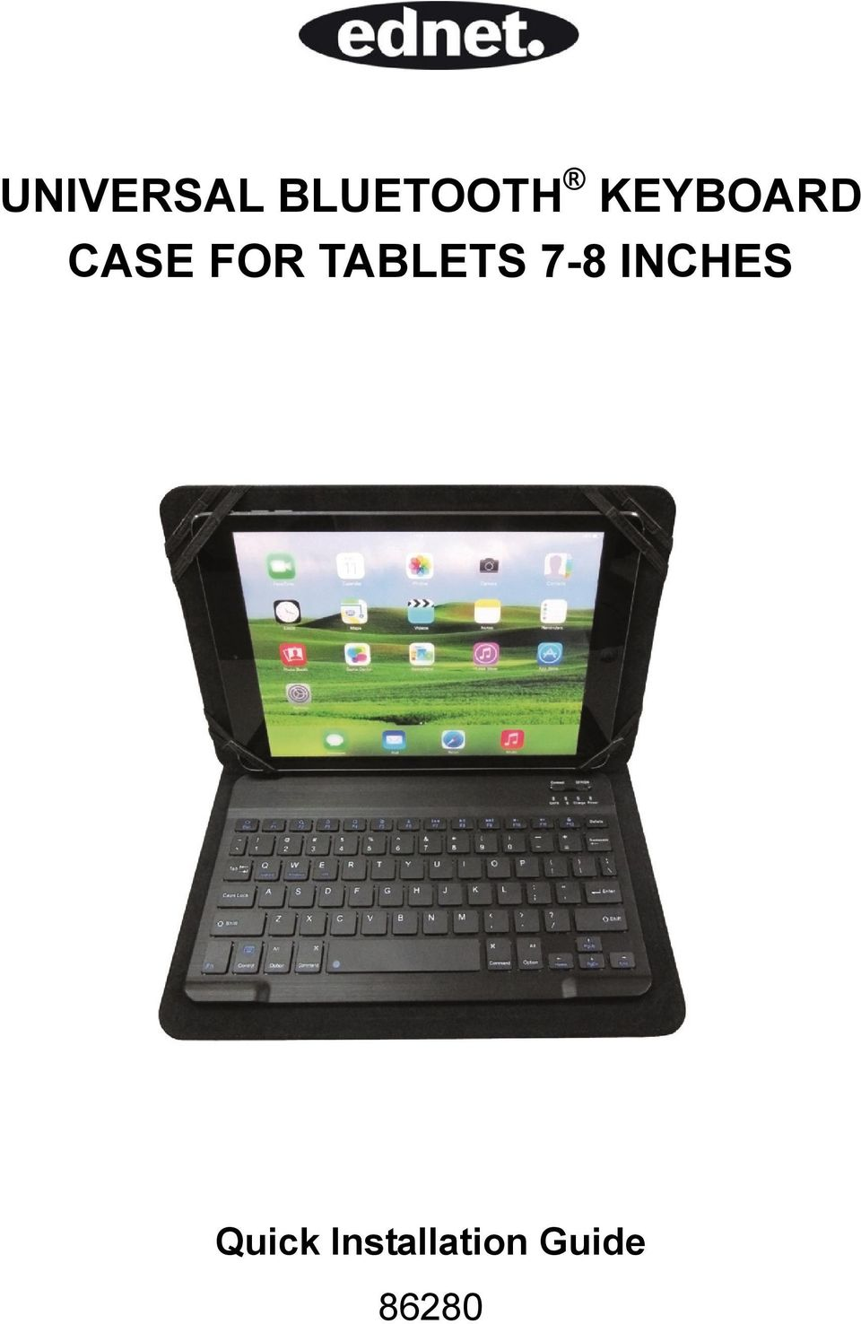 TABLETS 7-8 INCHES