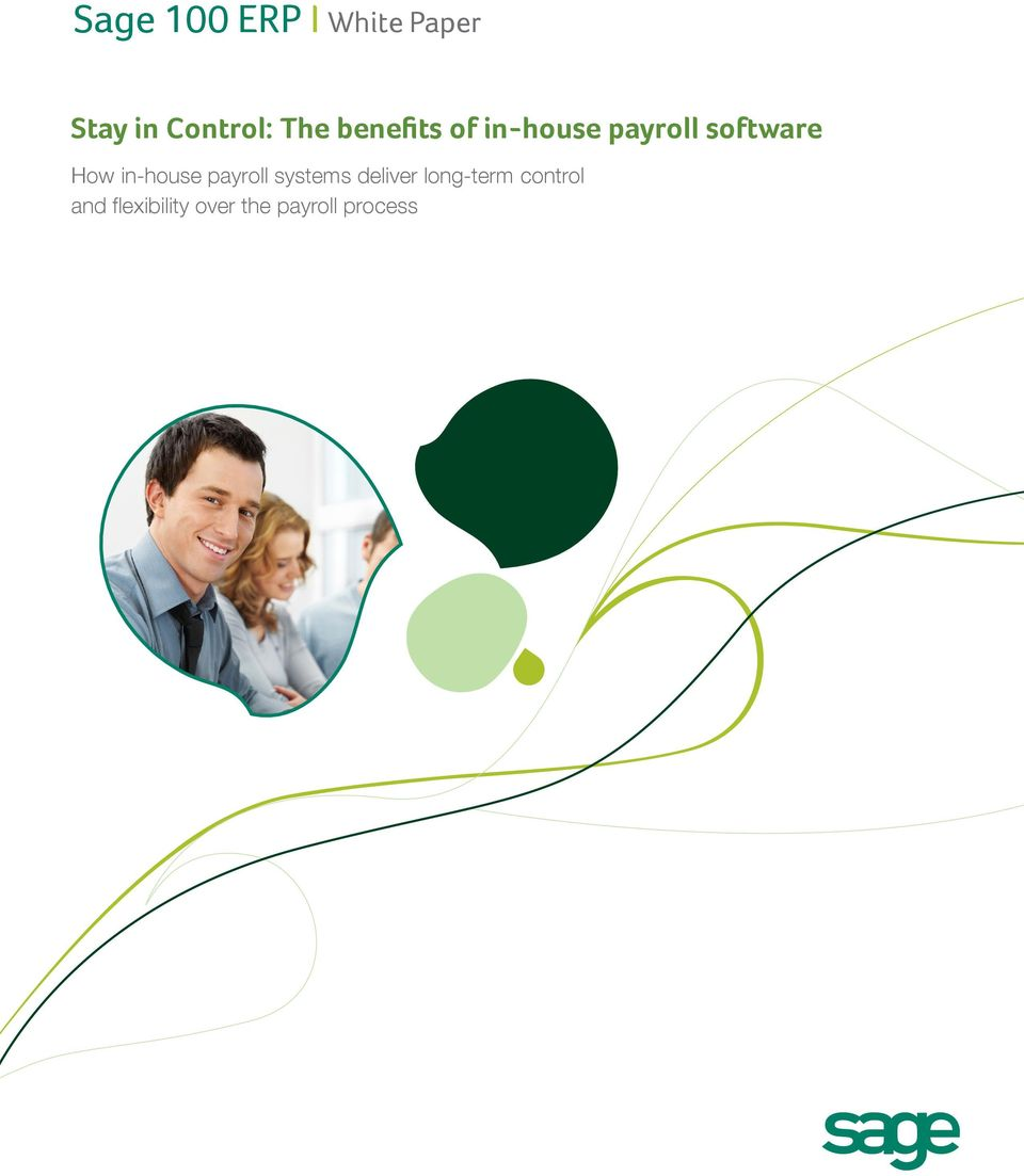 in-house payroll systems deliver