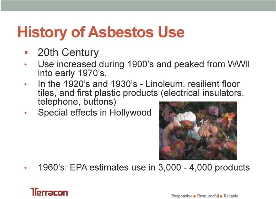 Regulatory Requirements for Asbestos Inspections Prior to