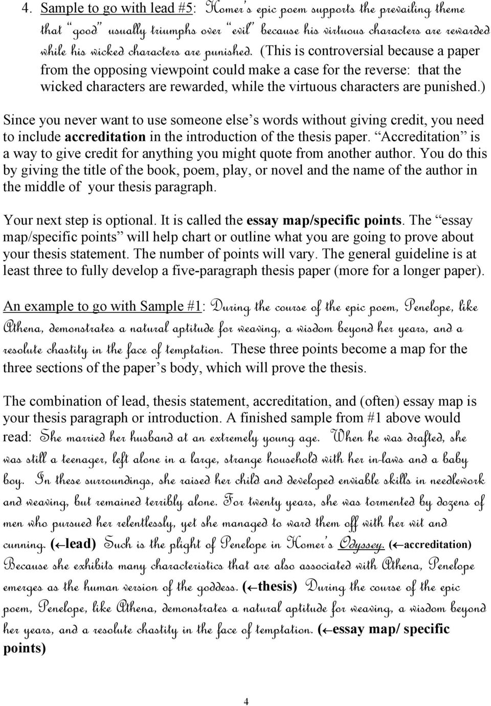 Five paragraph essay quote