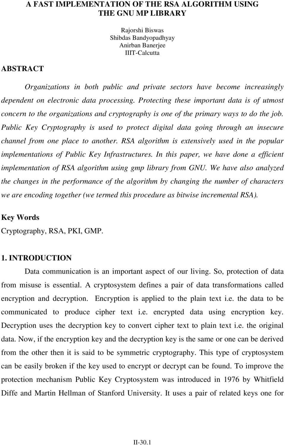 public key cryptography principles pdf