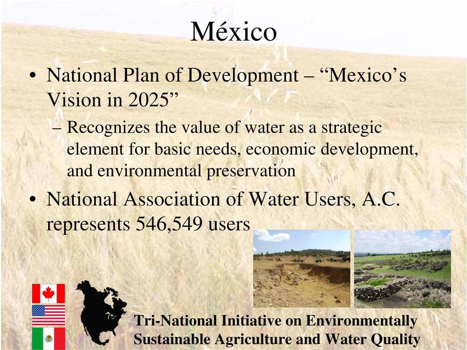 needs, economic development, and environmental preservation
