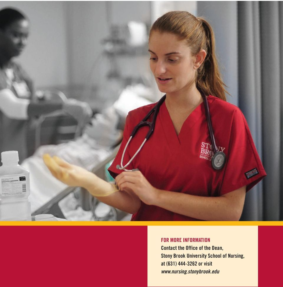 University School of Nursing, at
