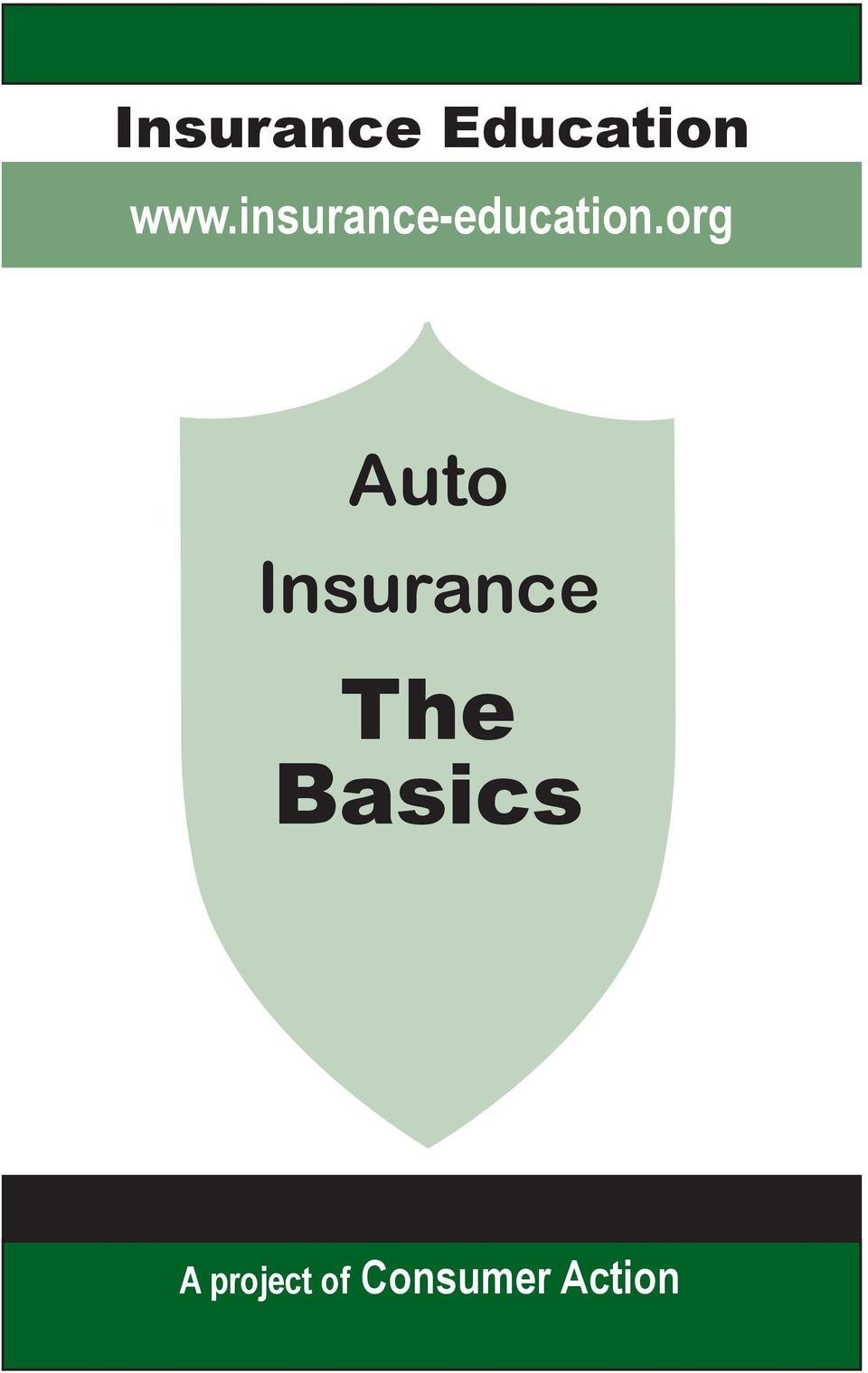 org Auto Insurance The
