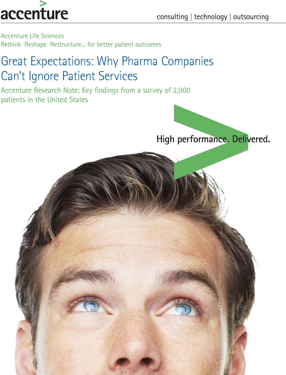 Pharma Companies Can t Ignore Patient Services Accenture