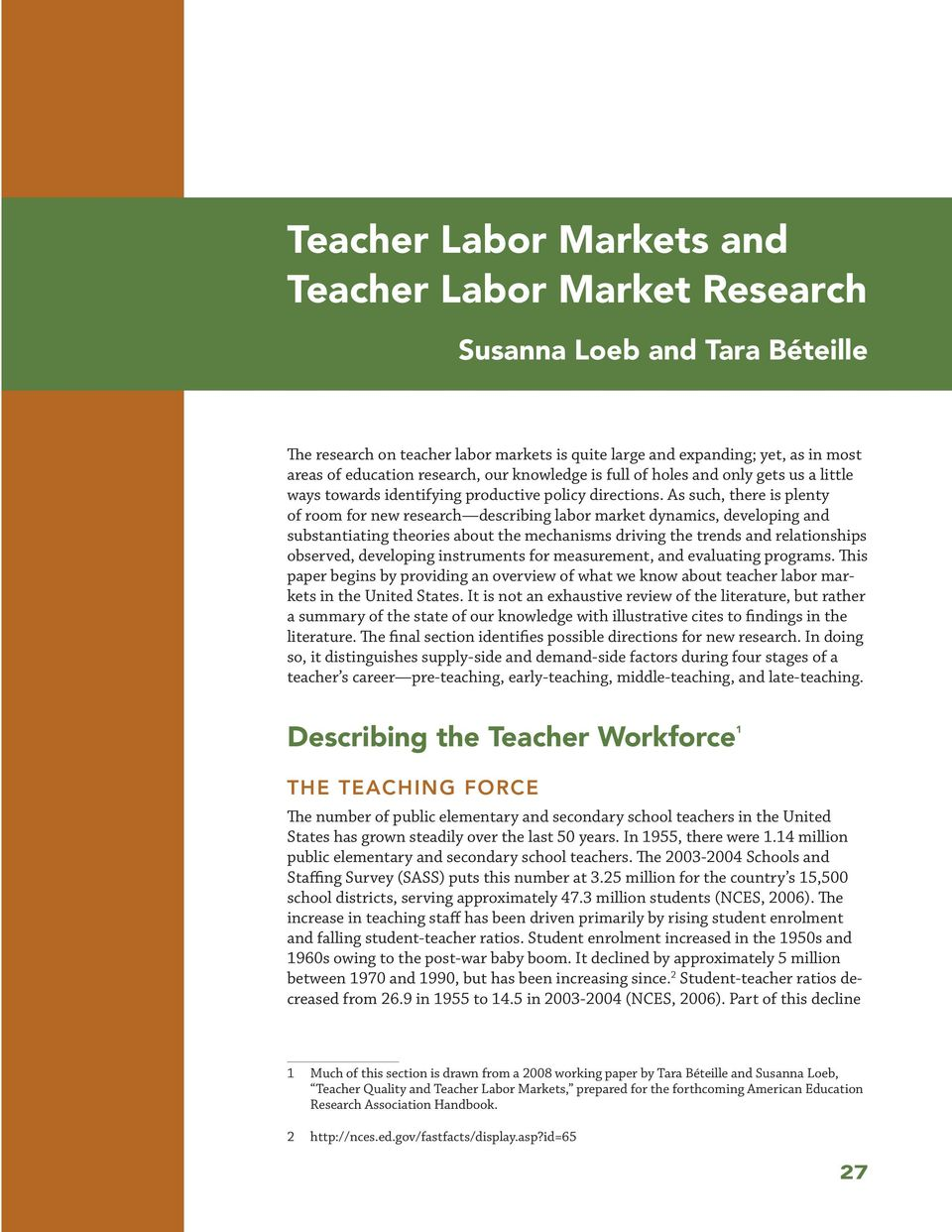 labor market research papers Free essays on labor market research use our research documents to help you learn 1 - 25.