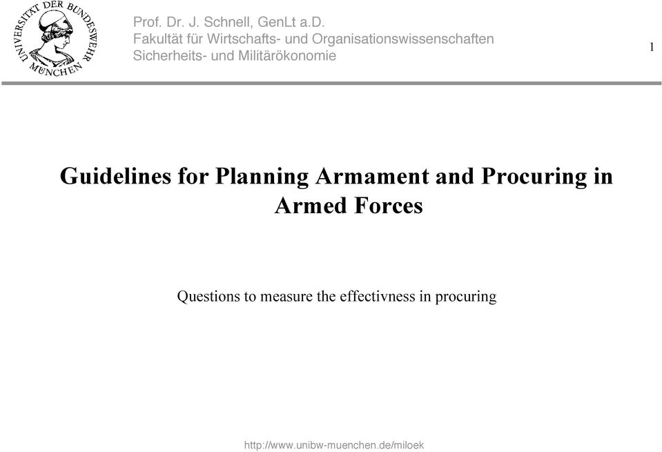 Armed Forces Questions to