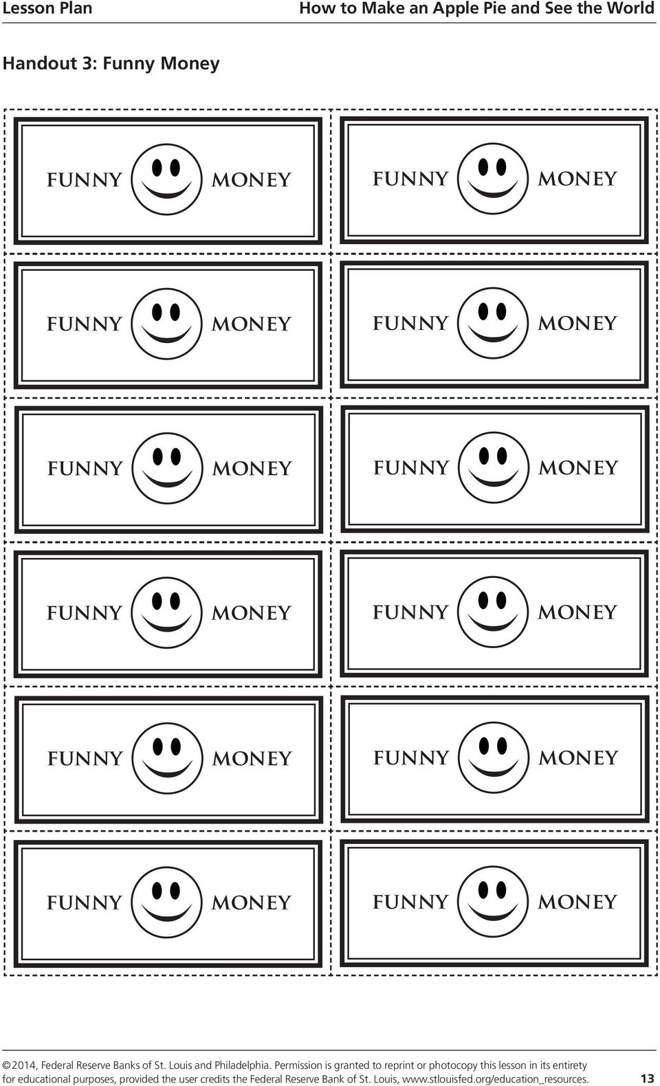 funny money funny money for educational purposes, provided the user