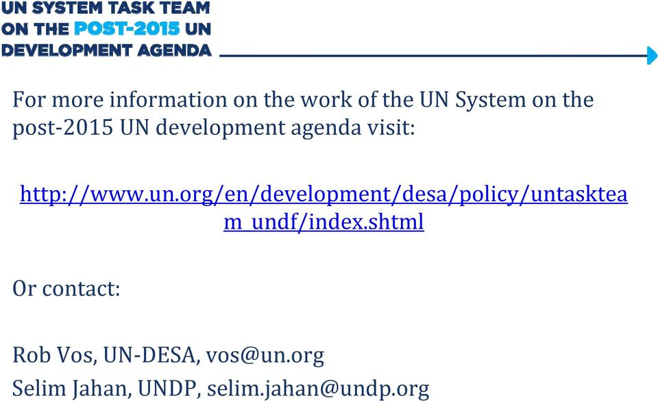 org/en/development/desa/policy/untasktea m_undf/index.
