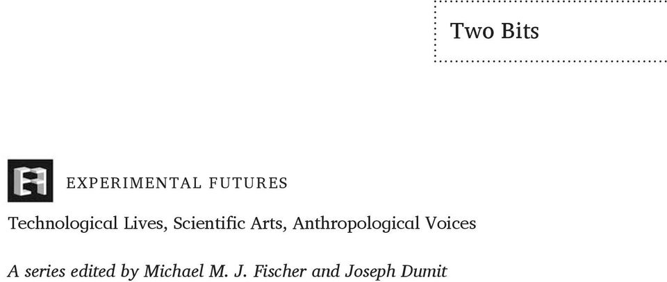 Arts, Anthropological Voices A
