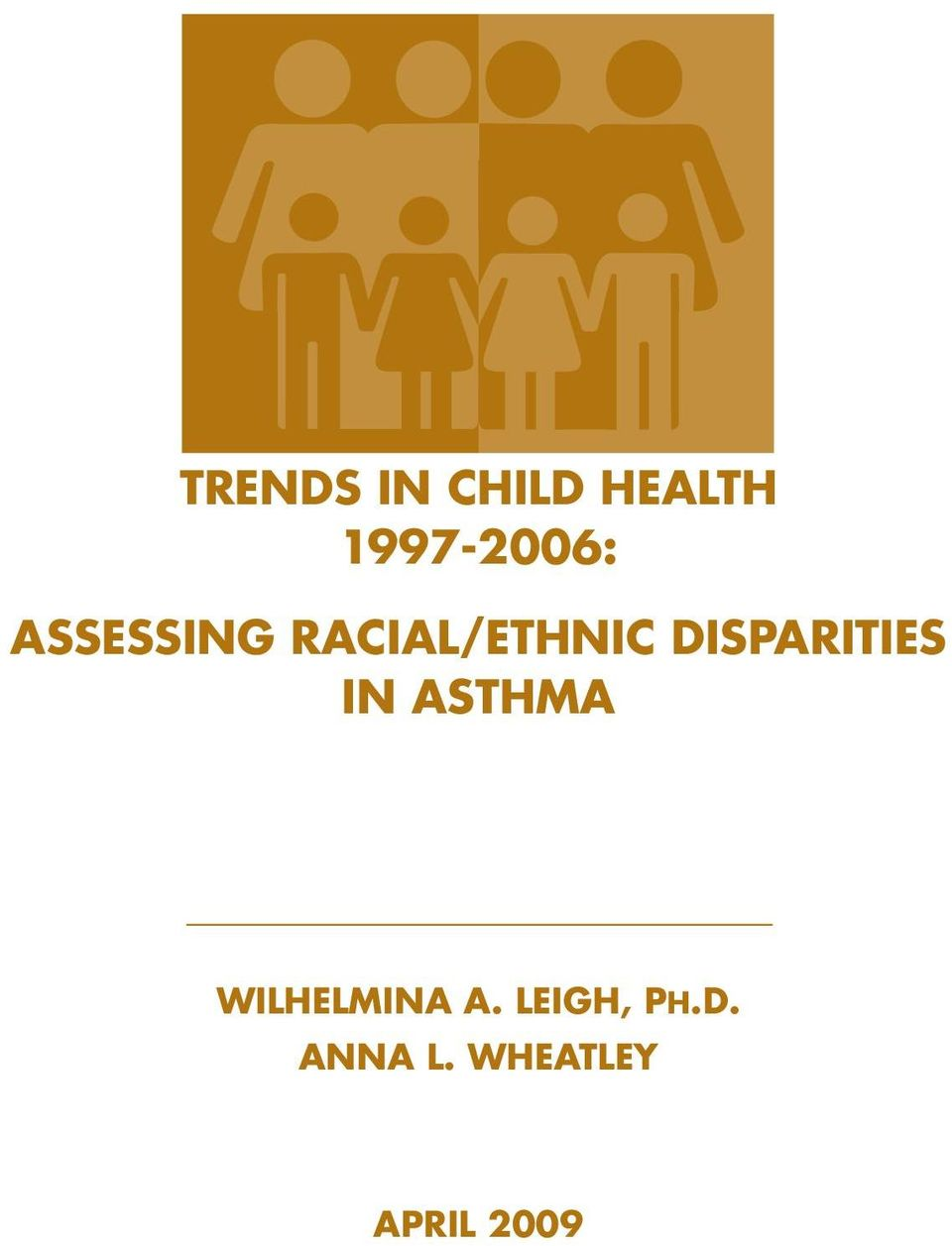Disparities in asthma Wilhelmina