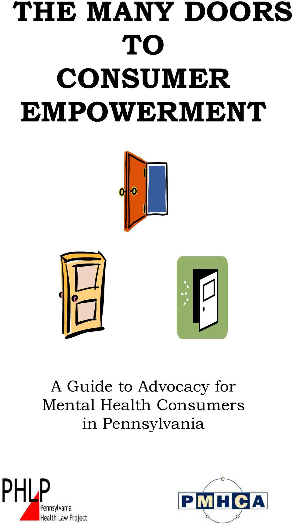 Guide to Advocacy for
