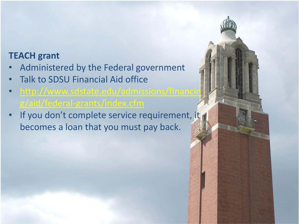 edu/admissions/financin g/aid/federal grants/index.