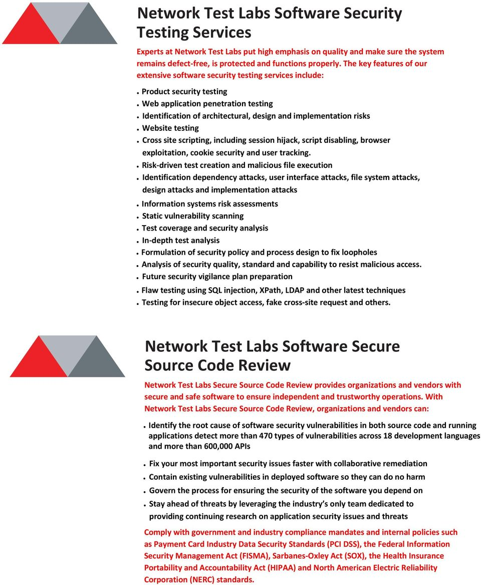 risks Website testing Cross site scripting, including session hijack, script disabling, browser exploitation, cookie security and user tracking.