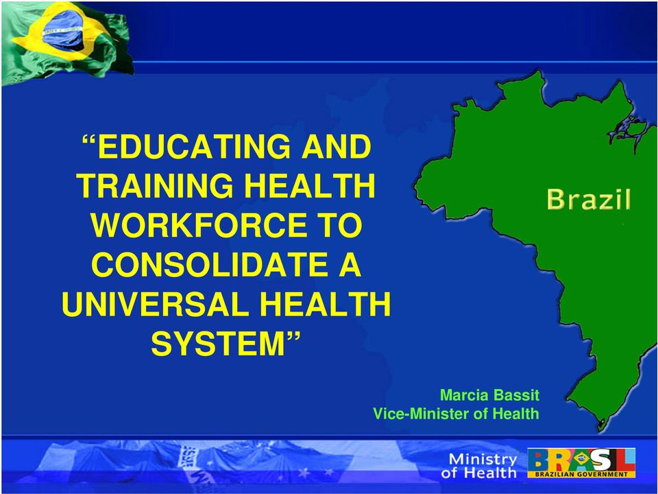 UNIVERSAL HEALTH SYSTEM