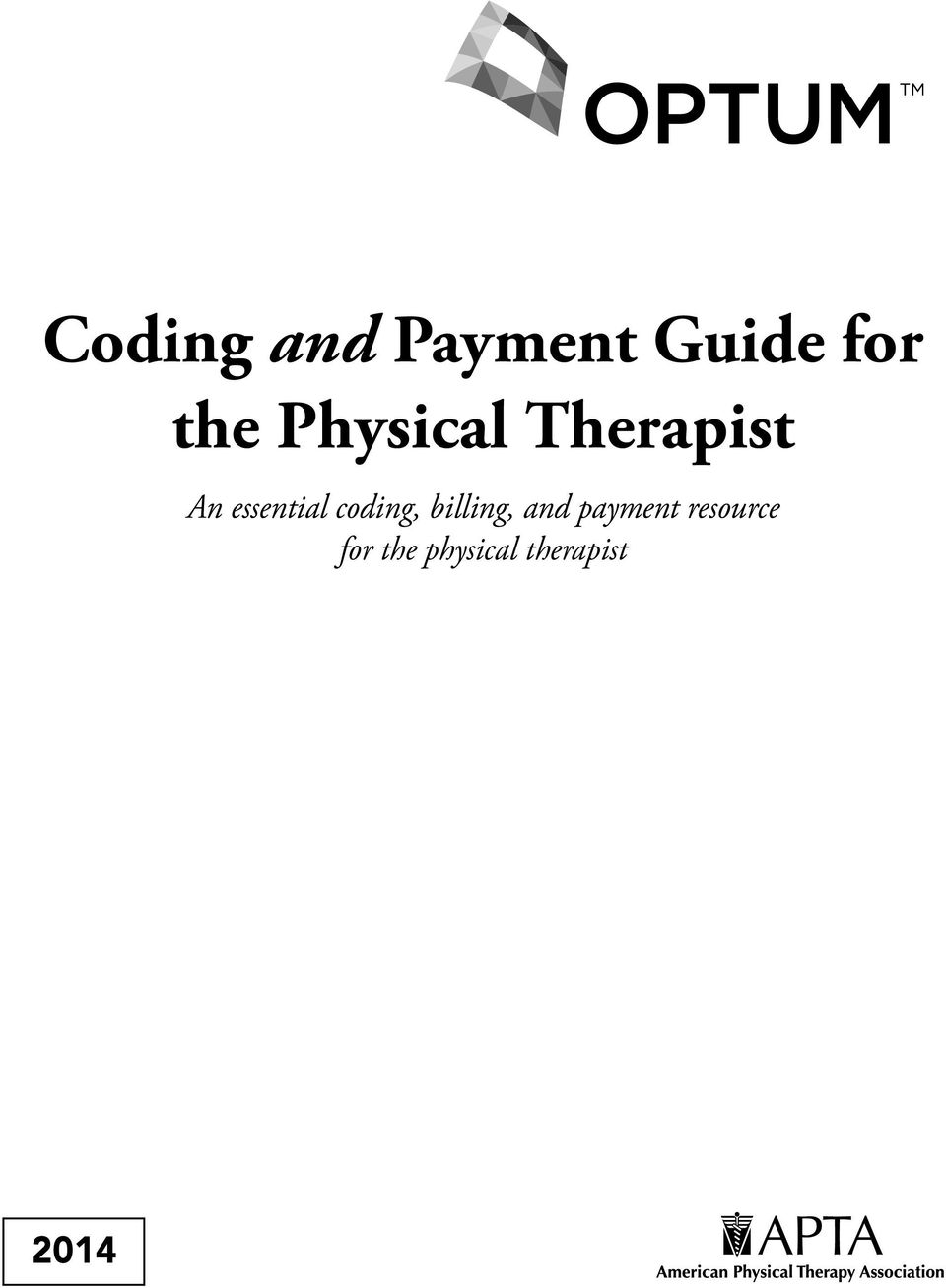 coding, billing, and payment