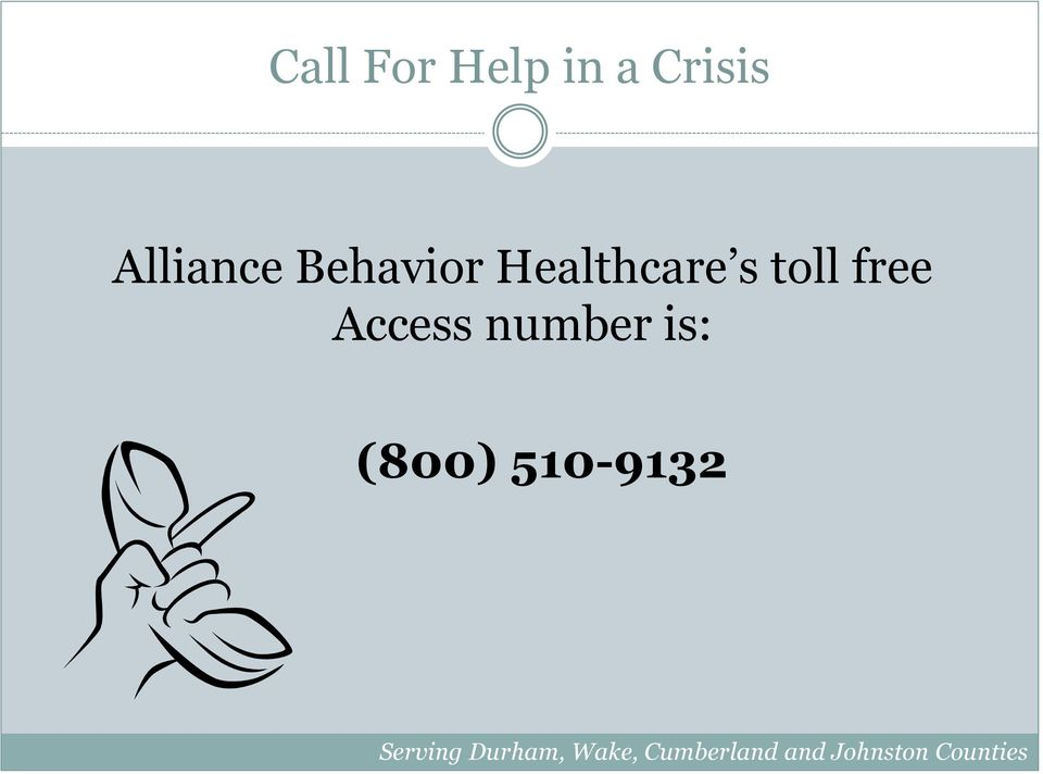 Healthcare s toll free