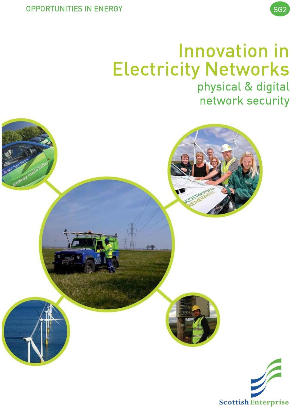 Electricity Networks