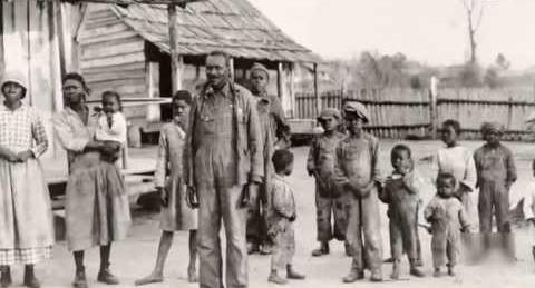 Presidential Reconstruction did not require Southern state governments to protect former slaves Southern