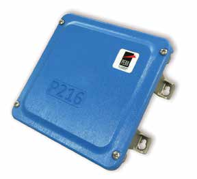 P216 Condenser Fan Speed Controller Product Bulletin These controllers are designed for speed variation of single phase motors, especially for fan speed control on air cooled condensers.