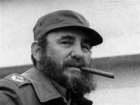 Cuba was a Communist country