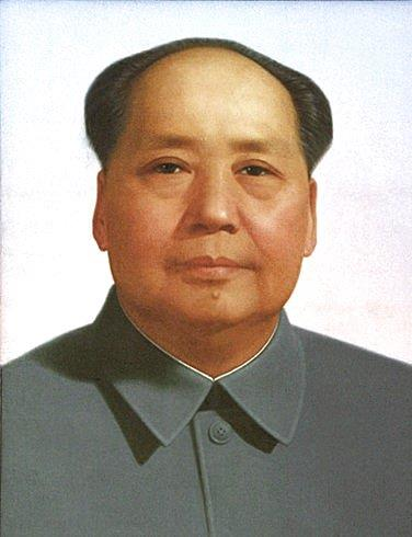 Northern China Mainland China Supported by the Soviet Union Wanted National