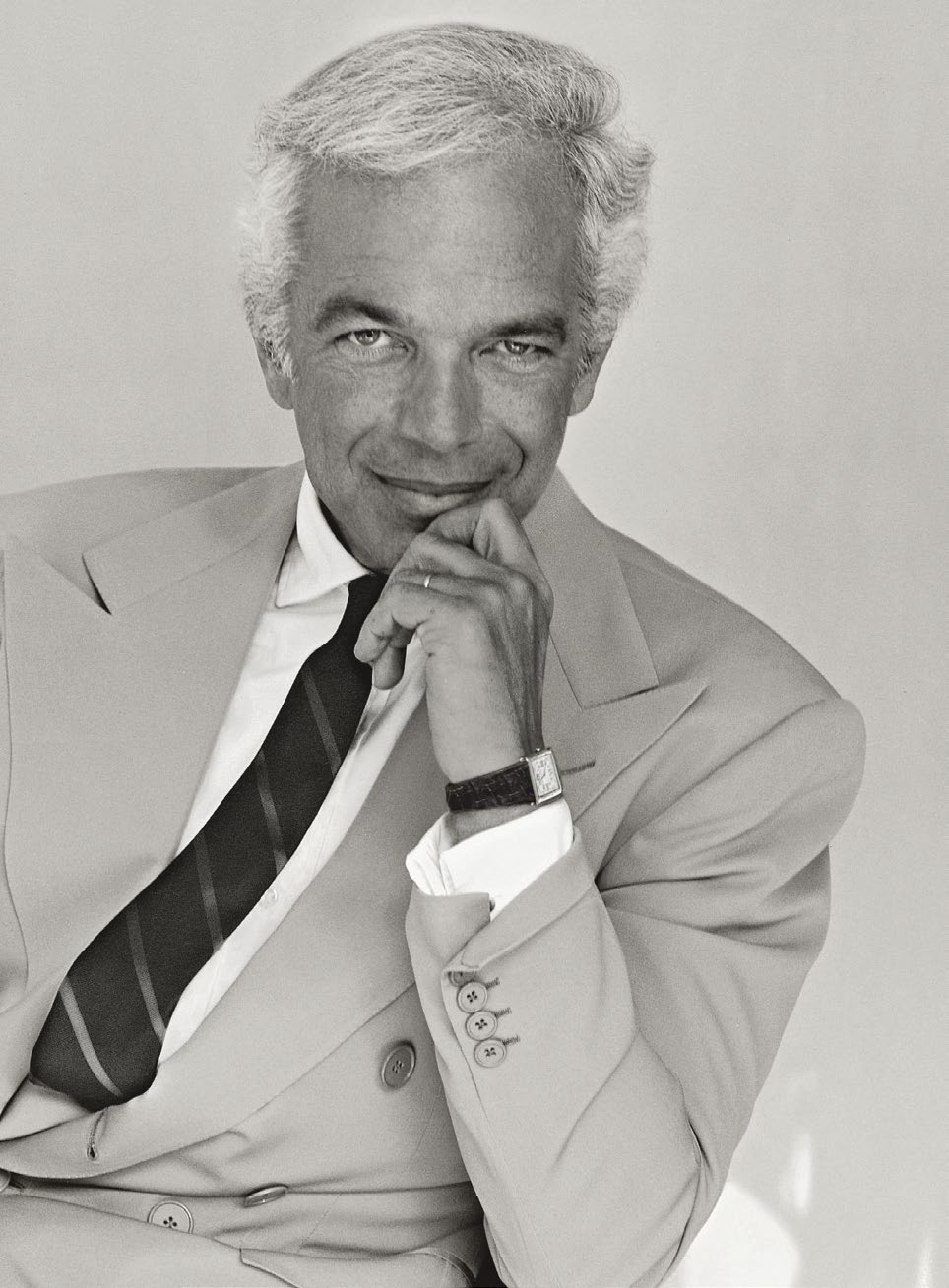 RALPH LAUREN WATCHES When I design watches, I dream about the worlds they  conjure from 95261363643