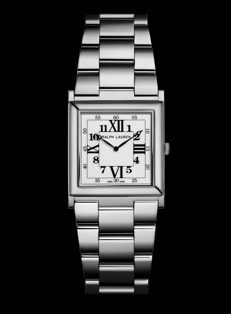 The Ralph Lauren867 Collection Building on the elegant art deco inspired  world of his 867 timepiece ab13e958746