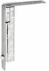 Fire Door Accessories Sequence Selector Model No: FDS-01 145006-28301-630 FDS-01 Lockwood Fire Rated Sequence