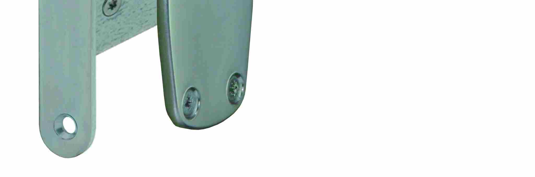 Emergency exit devices / 179 Series Suitable for emergency exit doors where users are expected to be familiar with the operation of the device and a panic situation is unlikely to arise.