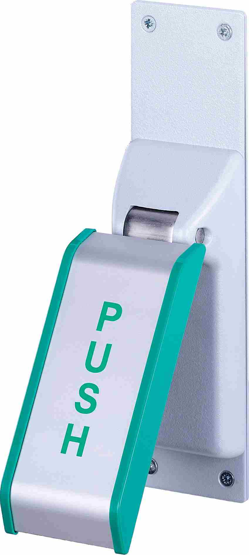 Panic locks and latches / ASSURE panic hardware Light-action push pads which operate mortice escape sash locks or nightlatches. ASSURE offers very high security.