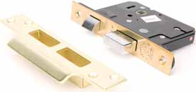 LEGGE PLATFORM LEVER LOCKS Platform modular lock dimensions All Legge BS 5 lever, 5 lever and 3 lever locks shown in this catalogue share the same modular dimensions which are indicated below.