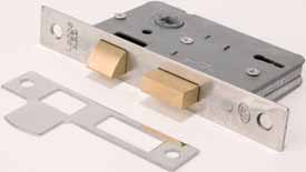 LEGGE PLATFORM BATHROOM LOCKS b 38 ccs 25 LEGGE 7643 & 7763 14 Legge 7643 and 7763 bathroom locks form part of the Legge platform range and are therefore dimensionally compatible with the Platform