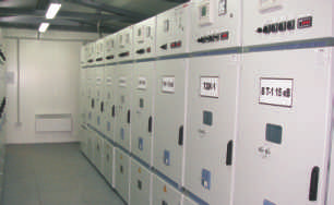 ELECTRICAL DISTRIBUTION EQUIPMENT  55 years of experience in design