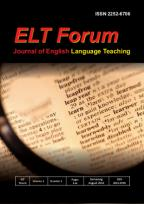 ELT FORUM 3 (1) (2014) Journal of English Language Teaching http://journal.unnes.ac.id/sju/index.
