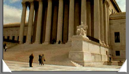 Lower Federal Courts The Constitution created the Supreme Court and allowed for Congress to establish a network of lower