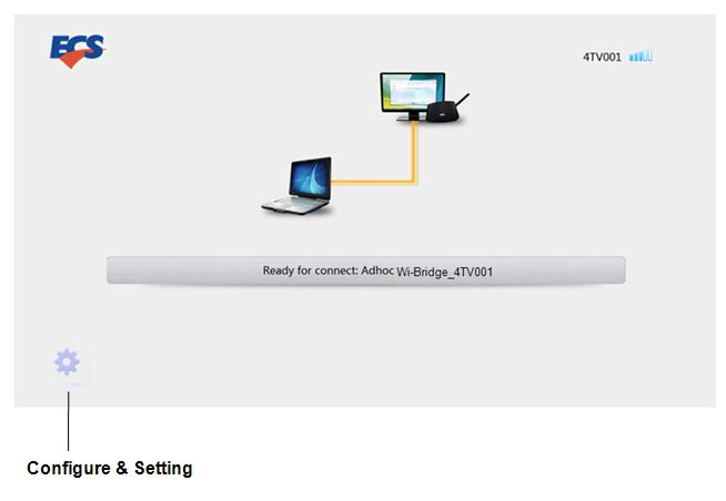 Remote Controller Setup Guide Wi-Bridge Setup Guide includes two parts: 1. Device Installation 2. Application Installation. Device Installation Step 1.